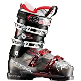 Rossignol Synergy Sensor2 90 Ski Boots Black Transparent Mens by Rossignol