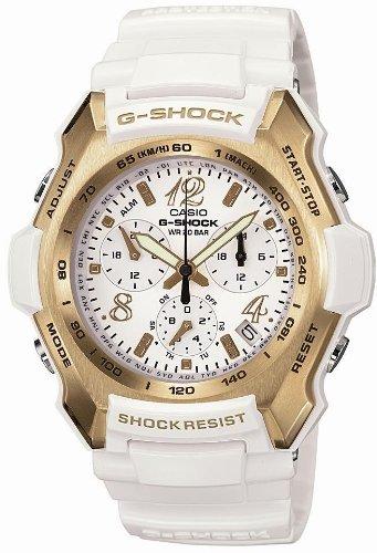 CASIO (カシオ) 腕時計 G-SHOCK Precious Heart Selection 2009 限定モデル G-1100P-7AJF メンズ