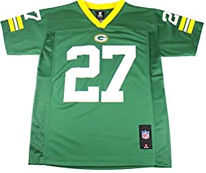 Eddie Lacy #27 Green Bay Packers NFL Youth Mid-tier Jersey (Youth Small 8)