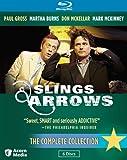 echange, troc  - Slings & Arrows: Complete Collection [Blu-ray]