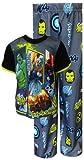 Marvel Comics Avengers Unite Pajamas for Little Boys