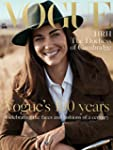 British Vogue - June 2016 - Centenary...