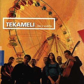 Tekameli - 癮 - 时光忽快忽慢,我们边笑边哭!