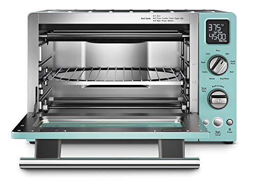 Kitchenaid Convection Countertop Oven Accessories : KitchenAid KCO275AQ Convection 1800-watt Digital Countertop Oven, 12 ...