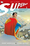 Frank Quitely All Star Superman TP Vol 01 (All Star Superman (Quality Paper))