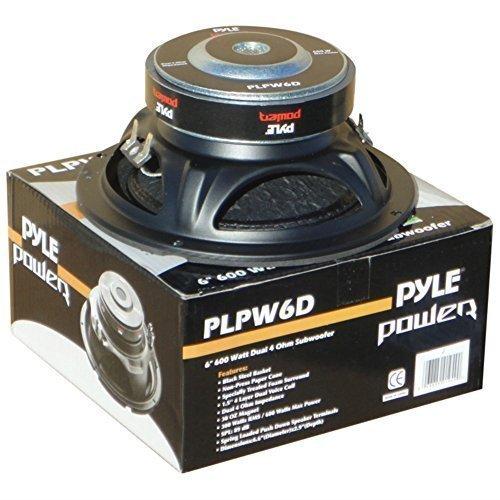 subwoofer-pyle-plpw6d-de-300-watt-rms-et-600-watt-max-65-1650-cm-165-mm-woofer-dvc-double-bobine-4-4