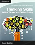 img - for Thinking Skills: Critical Thinking and Problem Solving (Cambridge International Examinations) book / textbook / text book