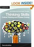 Thinking Skills: Critical Thinking and Problem Solving  (Cambridge International Examinations)