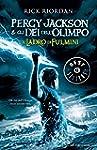 Percy Jackson e gli Dei dell'Olimpo -...