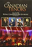 Canadian Tenors Live at the Royal Conservatory of Music