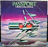 Passport Cross Collateral vinyl record