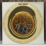Backbeats: In The Pocket - 70s Jazz  Funk