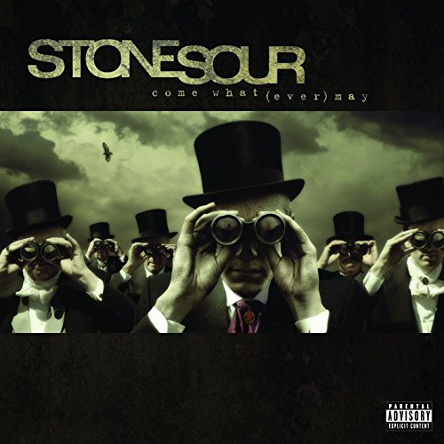 Stone Sour - Come What(Ever) May (Ex) - Zortam Music
