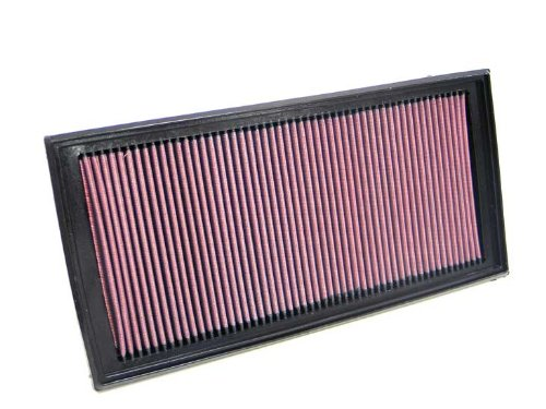 K&N 33-2322 High Performance Replacement Air Filter front-546696