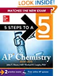 5 Steps to a 5 AP Chemistry, 2014-201...