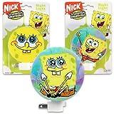 Sponge Bob Square Pants Night Light