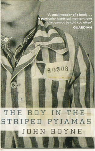 &#34;The Boy in the Striped Pyjamas&#34; av John Boyne
