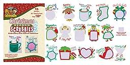 Christmas Season Scrubbies