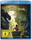 DVD & Blu-ray - The Jungle Book [Blu-ray]