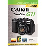 "Canon PowerShot G11 (Magic Lantern Guides)von ""Michael Guncheon"""