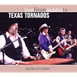 Texas Tornados- Live from Austin, TX