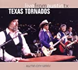 Texas Tornados Live From Austin, Texas