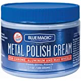 BLUE MAGIC 400 7Oz Mtl Polish Cream