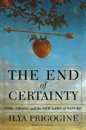 The End of Certainty: Ilya Prigogine: 9780684837055: Amazon.com: Books