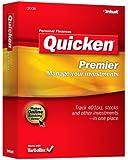Quicken 2008 Premier [OLD VERSION]