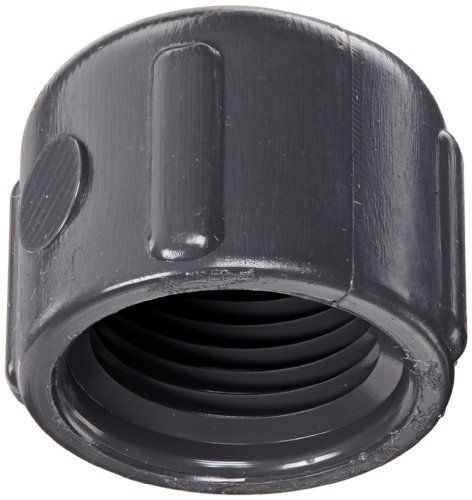 Spears g series pvc pipe fitting cap schedule