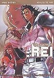 Hokuto no Ken - La légende de Rei Vol.6