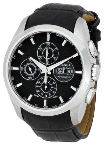 Tissot-Mens-T0356141605100-Couturier-Chronograph-Watch