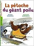 """Afficher """"La Pétoche du géant poilu"""""""