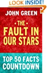 The Fault in Our Stars by John Green:...