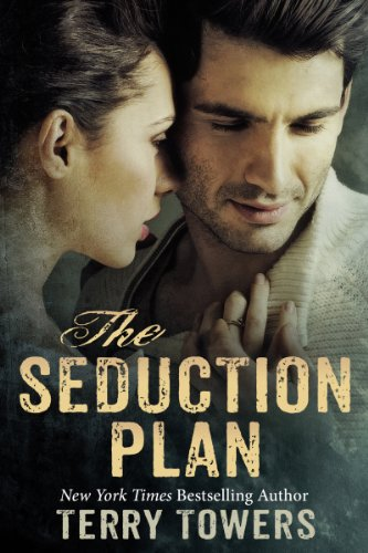 Terry Towers - The Seduction Plan