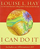 I Can Do It (1401902197) by Hay, Louise