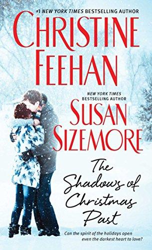 The Shadows of Christmas Past (Pocket Star Books Romance)