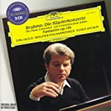 Brahms : Les Concertos pour piano - Fantaisies Op. 116par Johannes Brahms