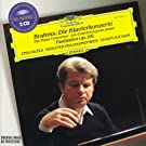 Brahms: The Piano Concertos / Fantasies, Op 116