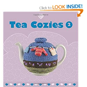 Tea Cozies Pattern Book