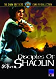 Disciples of Shaolin [DVD] [1975] [Region 1] [US Import] [NTSC]