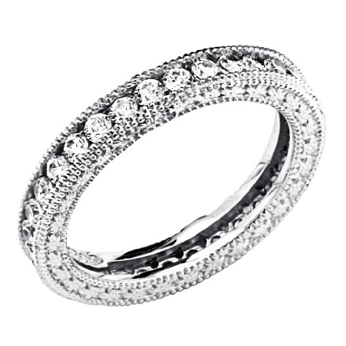 925-Sterling-Silver-Rhodium-Plated-35mm-Eternity-Band