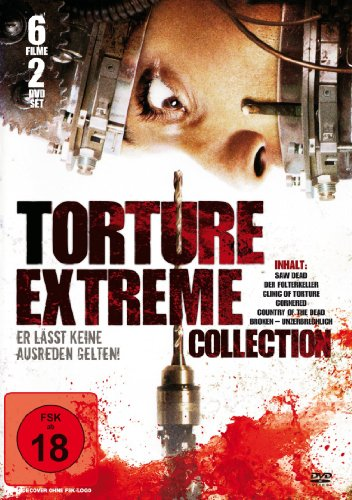 Torture Extreme Collection [2 DVDs]