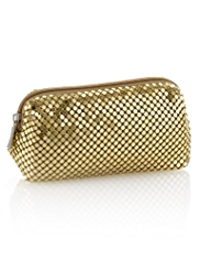 diego dalla palma Sparkle Cosmetic Purse with Lipstick, Mascara and Eye Pencil
