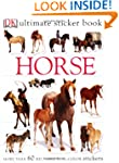 Ultimate Sticker Book: Horse (Ultimat...