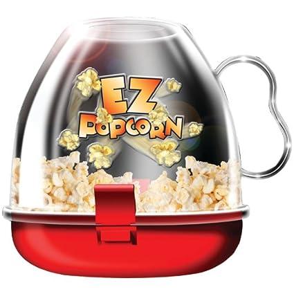 Ezp01 Ez Popcorn Maker