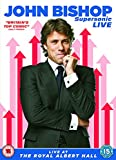 John Bishop Supersonic Live at the Royal Albert Hall [DVD] [2015]