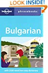 Lonely Planet Bulgarian Phrasebook (L...