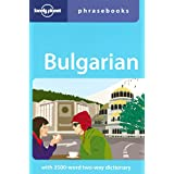 Lonely Planet Bulgarian Phrasebook (Lonely Planet Phrasebook)by Ronelle Alexander