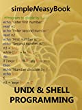 UNIX and Shell Programming- simpleNeasyBook